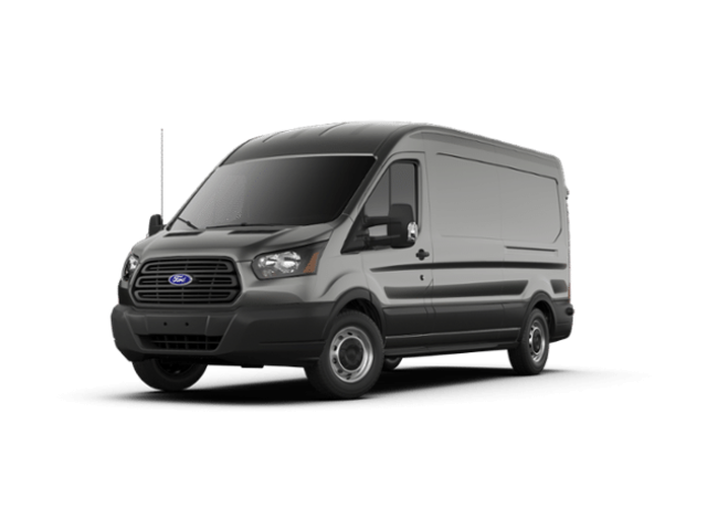 2019 Ford Transit-250 Base w/Sliding Pass-Side Cargo Door Van Medium Roof Cargo Van Sussex, NJ